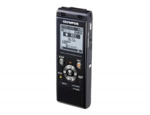 Dyktafon Olympus WS-853 dla studenta