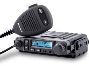 CB RADIO MIDLAND M-MINI