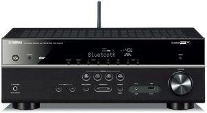 Yamaha MusicCast RX-V481